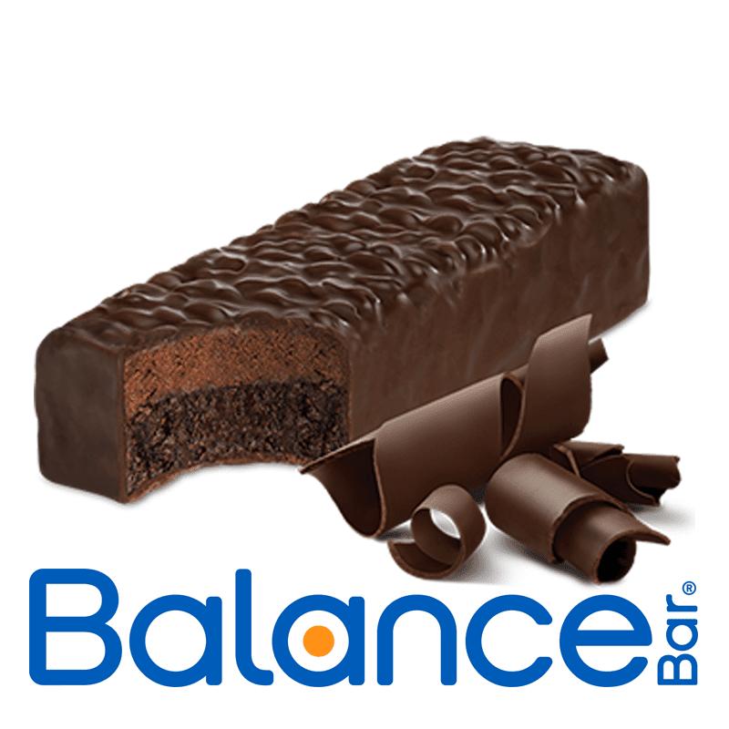 Balance Bar Dark Chocolate Crunch15-Second TV Spot