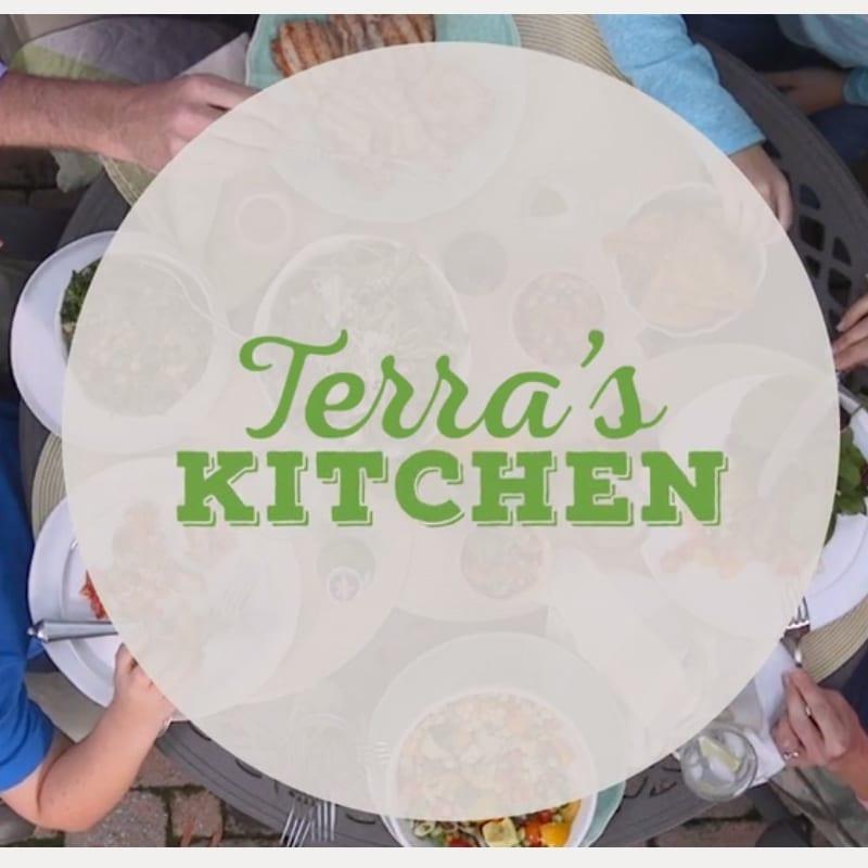 Terra's Kitchen30-Second TV Spot