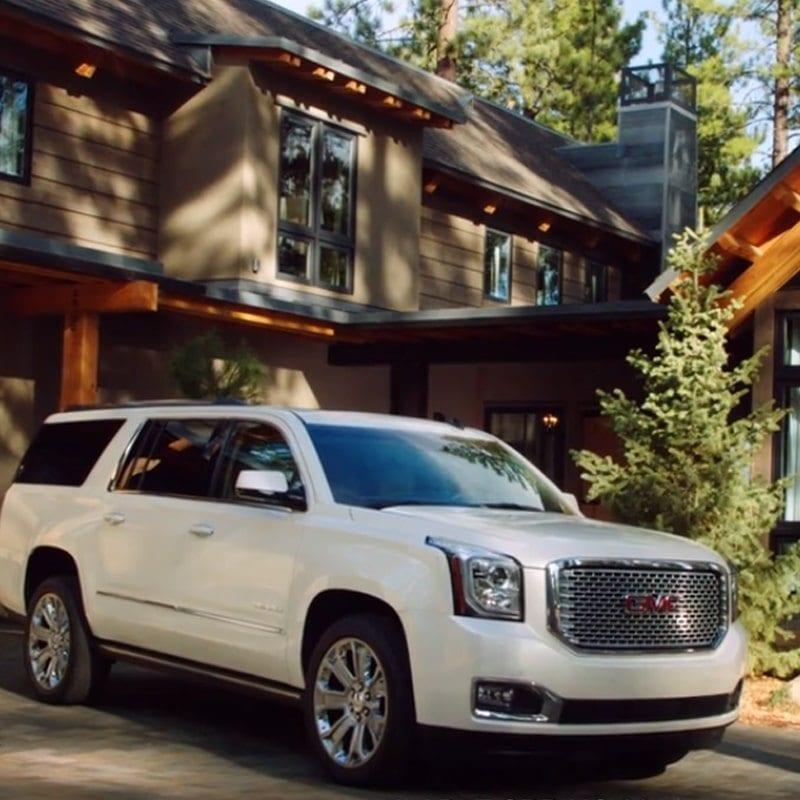 2014 HGTV Dream Home – GMC TV Spot