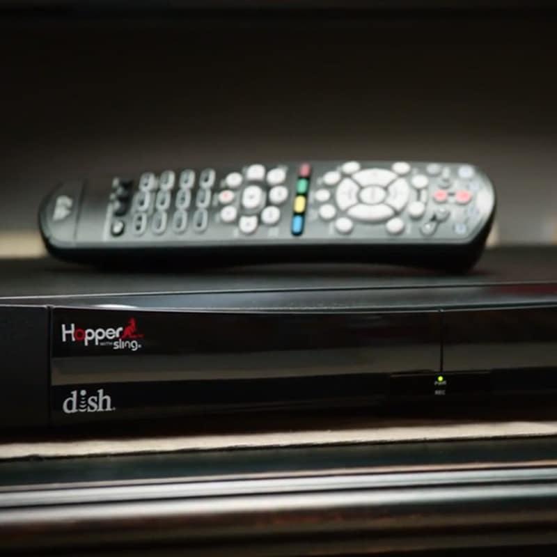 2014 HGTV Dream Home – Dish Network TV Spot