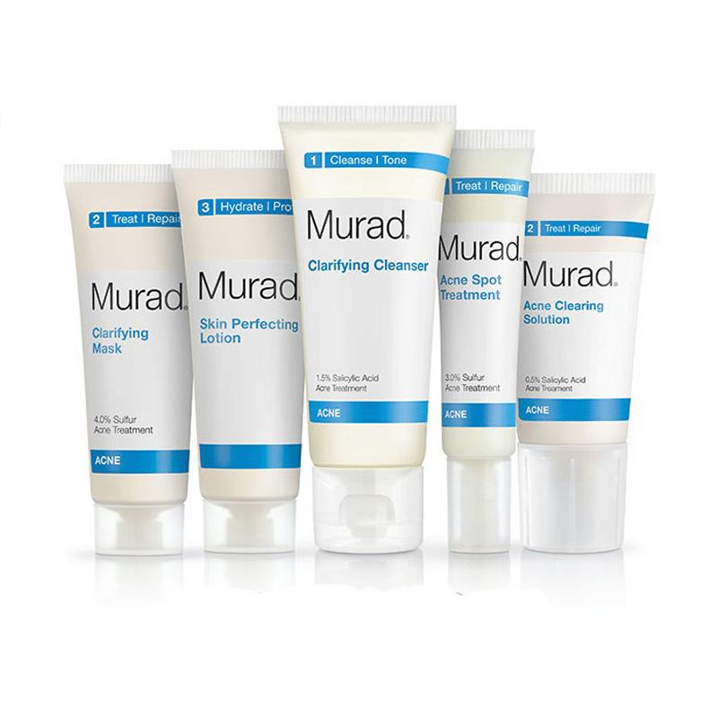 Murad Acne Complex Informercial