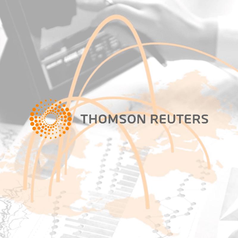 Thomson Reuters – Narration