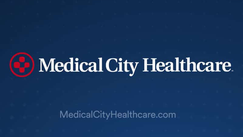 Medical City Healthcare 30-Second TV Spot