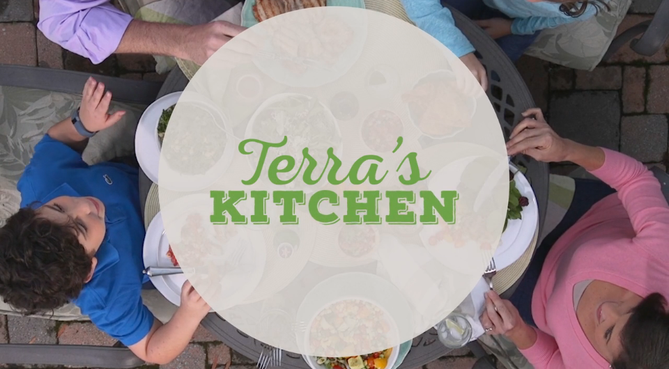Terras Kitchen 30-Second TV Spot